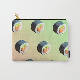 Sushi Rolls Carry-All Pouch
