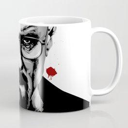 Dexter Morgan Vs Walter White Coffee Mug