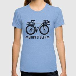 Bikes & Beer T-shirt
