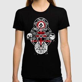 Thelemic Tree T-shirt