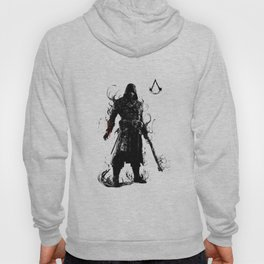 assassin's killer Hoody