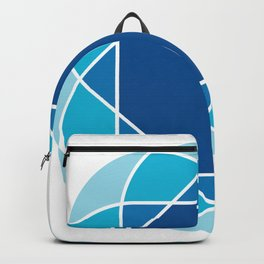 Keep it Blue. Backpack