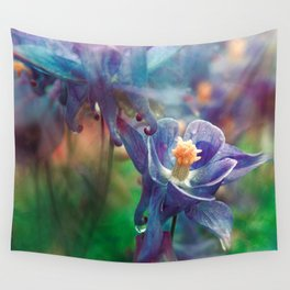 Full Colour Spring Wall Tapestry