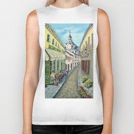 The Old Town, Vilnius Biker Tank
