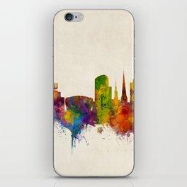 Dortmund Germany Skyline iPhone Skin