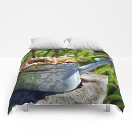 8044 Comforters
