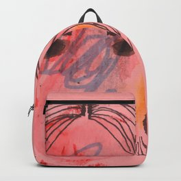 Fishy Stones Backpack