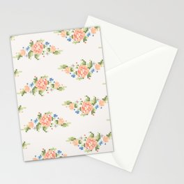 Kitsch never killed anyone Stationery Cards