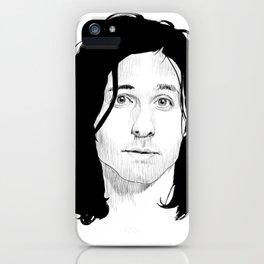NICK iPhone Case