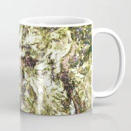 Harsh Coffee Mug