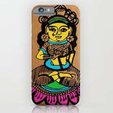 Indian goddess  iPhone 6s Slim Case
