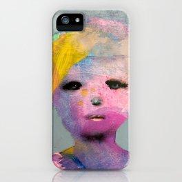 Madeleine iPhone Case