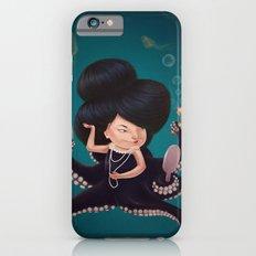 Octo Girl Slim Case iPhone 6s
