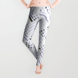MotifB Leggings