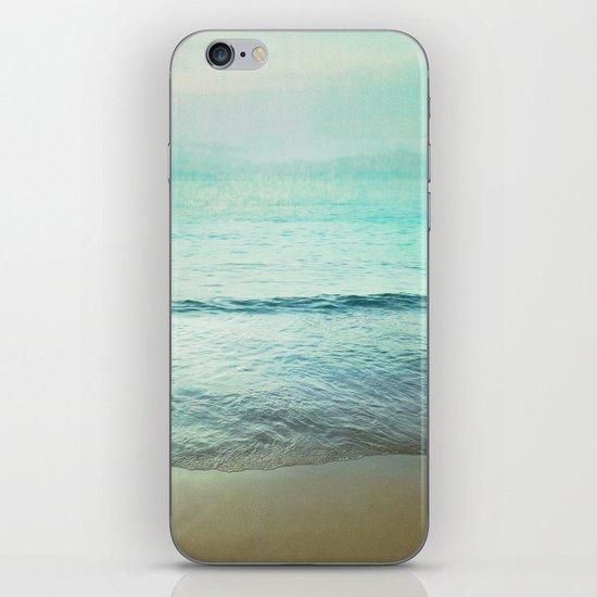 near and far iPhone & iPod Skin