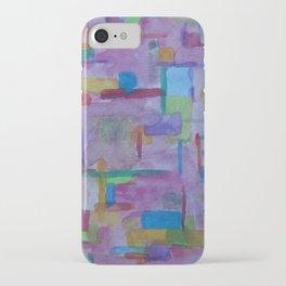 Hana iPhone Case
