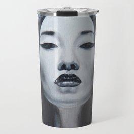 Untouchable Travel Mug