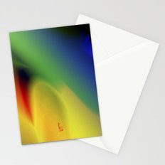 Flare X Stationery Cards