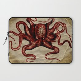 ä Octopus  Laptop Sleeve