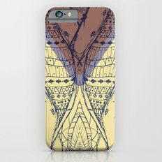 Grandma's secret iPhone 6s Slim Case