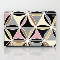 quilt iPad Cases featuring quilt 2015 by Ariadne