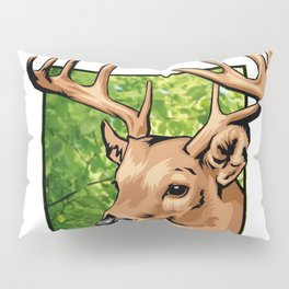 Wild things. Pillow Sham