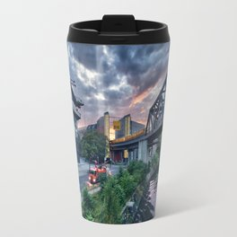 Deutsches Technikmuseum Travel Mug