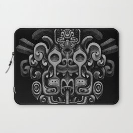Tonatiuh Laptop Sleeve