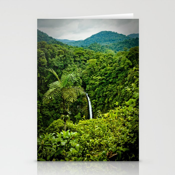 La Fortuna Stationery Cards