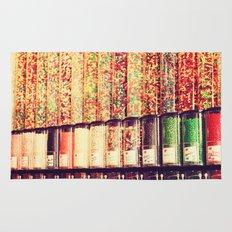 Candy Land Rug