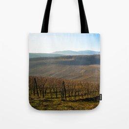 French vineyards 2 Tote Bag