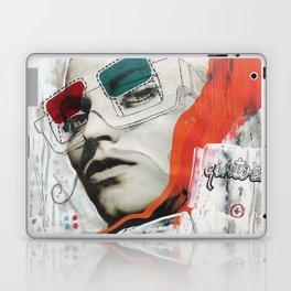 MACK-INTOUCH Laptop & iPad Skin