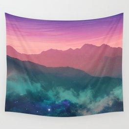 Subconciously Wall Tapestry