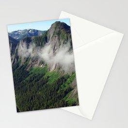 Misty Fjords Stationery Cards