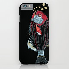 Happy New Fish  Slim Case iPhone 6s