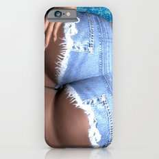 Short Shorts Slim Case iPhone 6s