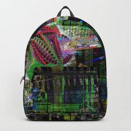 OPERATION AMAZED PALACE proportional response Backpack