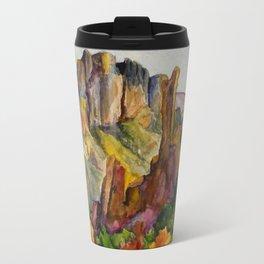 Big Bend National Park Travel Mug