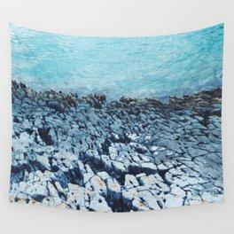 Rocks Wall Tapestry