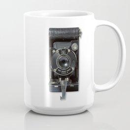 Folding Camera Coffee Mug Coffee Mug