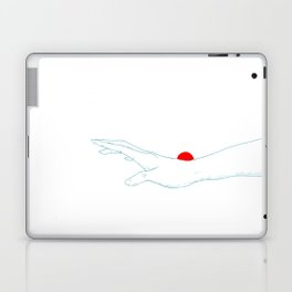 Handscape Laptop & iPad Skin