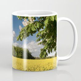 Springfield and blooming chestnut Coffee Mug