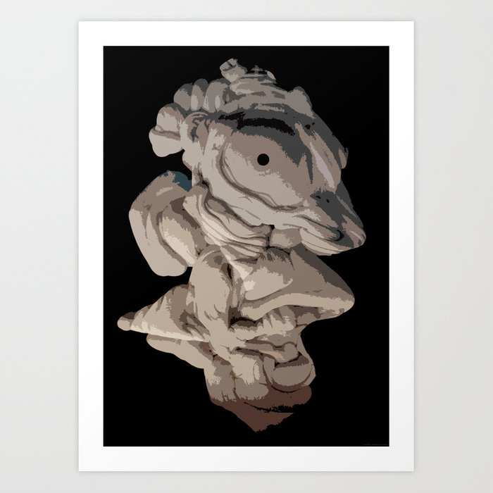 """""""An Eye for Beauty"""" Art Print"""