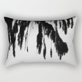 ...dripping... Rectangular Pillow