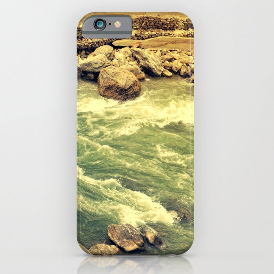 Another day gone! iPhone & iPod Case
