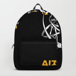 Boku No Hero Academia - Aizawa Shota Backpack