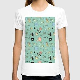 90% Cats T-shirt
