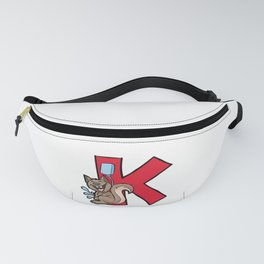 KLISMAPHILIA Klisma Enema BDSM Medical Sex gift Fanny Pack