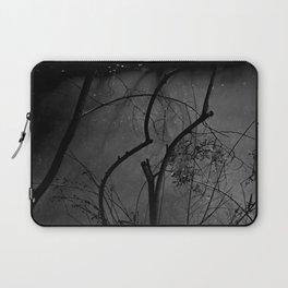 Eerie Woods Laptop Sleeve