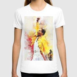 Freddie Art T-shirt